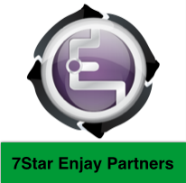 7STAR Enjay partner square logo
