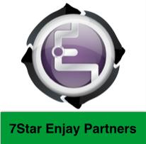 7STAR Enjay partner square logo