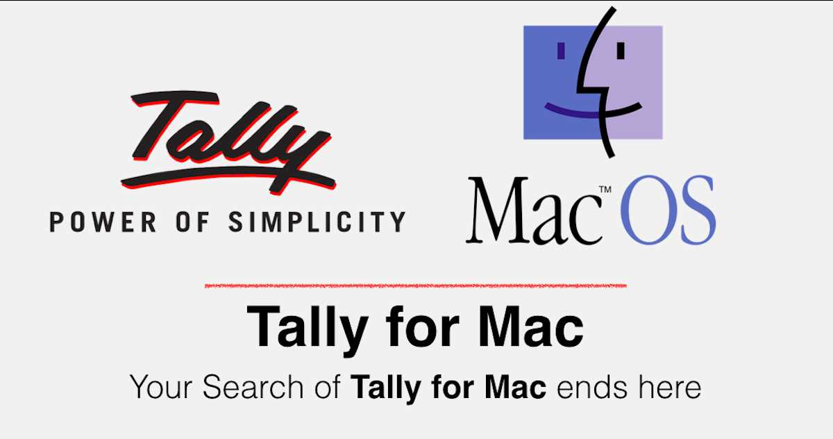 Tally for Mac_Enjay IT Solutions