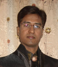 Mr. Rajesh Dalal